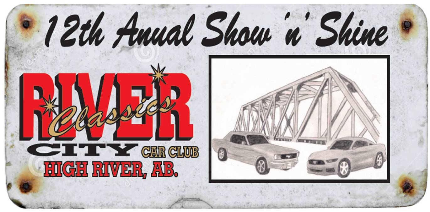 2014 Show Poster